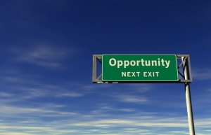 The Road to Opportunity