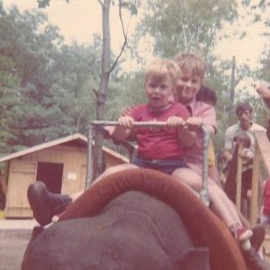 Elephant in Catskills