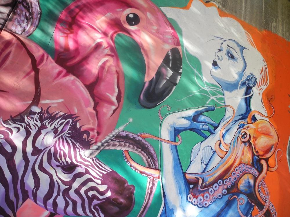 The Power of Street Art.