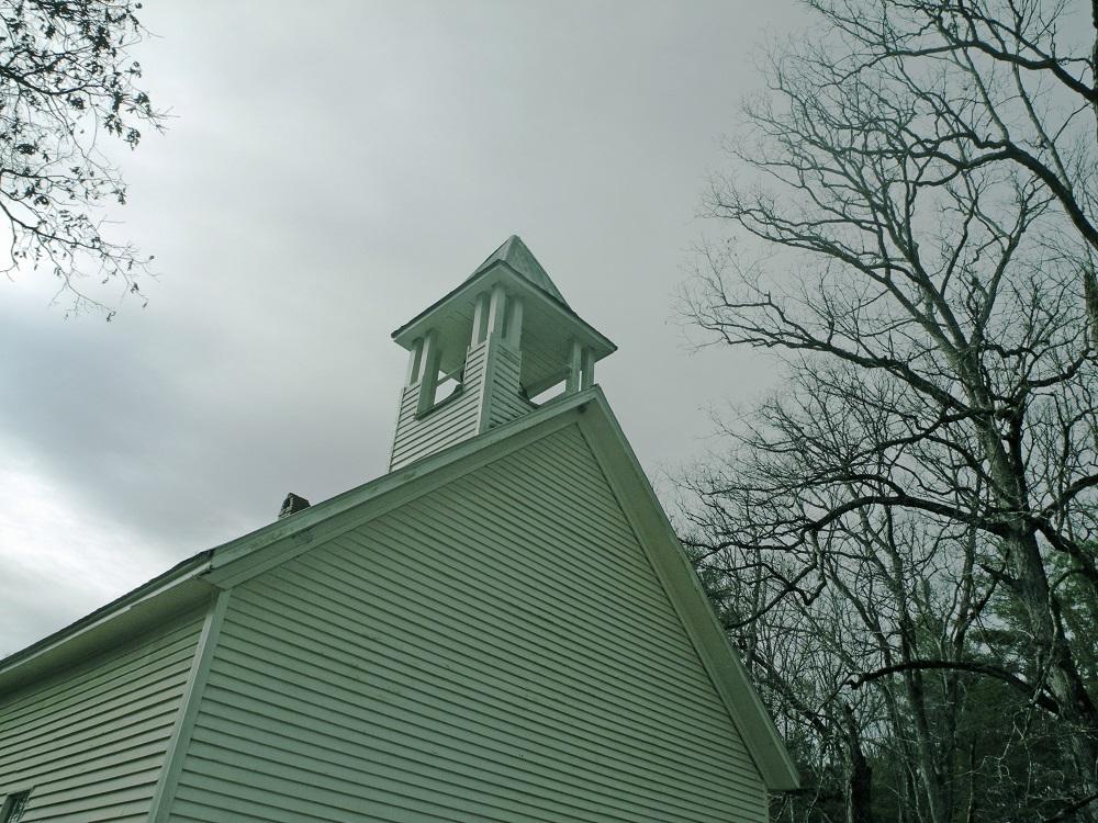 Primative Baptist Church